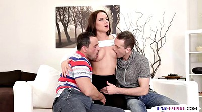 Pierced, Eating pussy