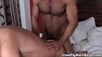 Bear, Mature handjob, Bears