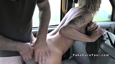 Skirt, Mini skirt, Fake anal, Blonde anal, Taxi anal, Skirt anal