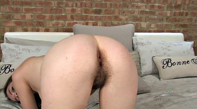 Hairy solo