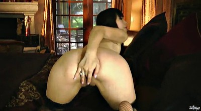 Model, Hair, Asian ass solo, Asian model, Asian masturbating