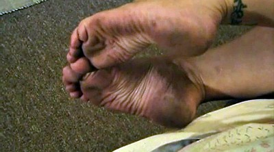 Foot, Gymnastics, Sole, Gymnast
