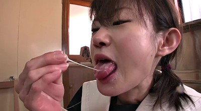 Japanese foot, Japanese young, Japanese mouth, Japanese cum, Young foot, Japanese cum in mouth