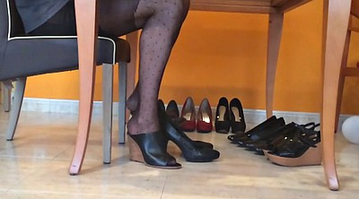 Pantyhose, Nylon, Nylon foot, Nylons, Pantyhose foot, Nylon pantyhose