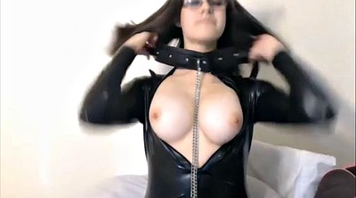 Latex, Nipple