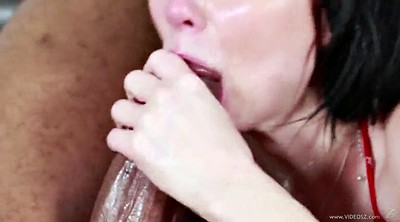 Sex, High heels, Cum in throat, Handjob cum