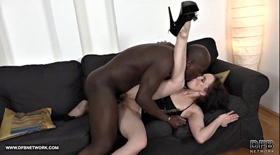 Matures, Mature interracial anal, Ass fucking