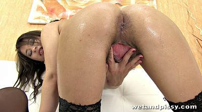 Hairy anal, Anal squirt, Anal hairy