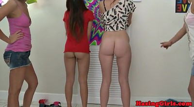College, Lesbian toy, Riding, Punished