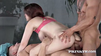 Private, Dp anal