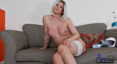 Interview, Sammi, British pov