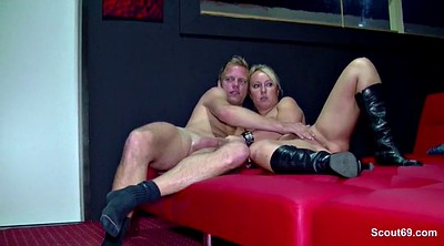 Granny gangbang, Old and young, Club, Granny german, German swingers, Granny swinger