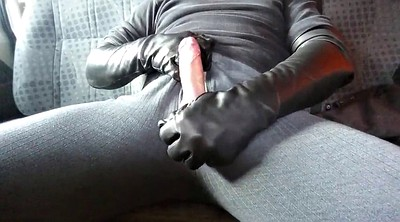 Gloves, Leather, Gay leather