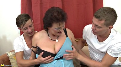 Sons, Mother and son, Son mother, Old grannies, Mother and sons, Mature milf