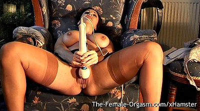 Squirt, Vibrator squirt