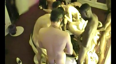 French amateur, Private, Part, Sex party