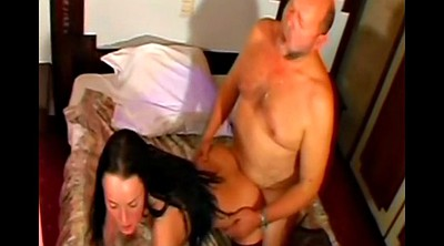 Old man, Daddy anal