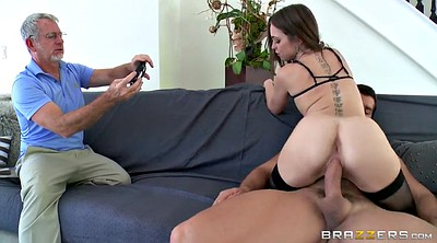 Riley reid, Husband