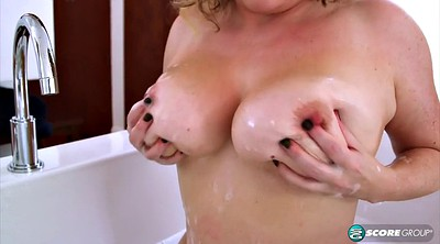 Hd bbw, Breast, Big milf, Bbw solo hd, Breasts