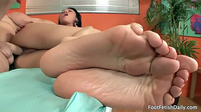Asian foot, Asian feet, Asian foot fetish