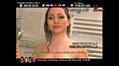 Anna, Eurotic tv