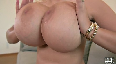 Milf solo, Shaved pussy, Huge tits milf, High heels