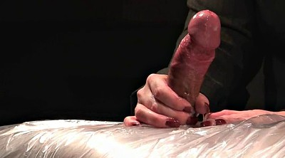 Queen, Handjob compilation, G-queen