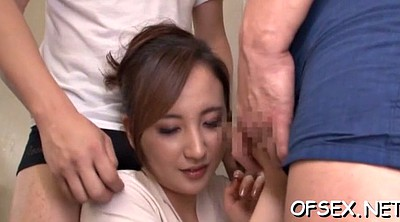 Asian blowjobs, Office sex, Job interview, Asian sex