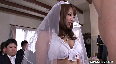 Bride, Wedding, Japanese bride, Japanese wedding