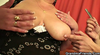 Old, Wife, Granny boy, Fat granny, Mature boy, Milf and boy
