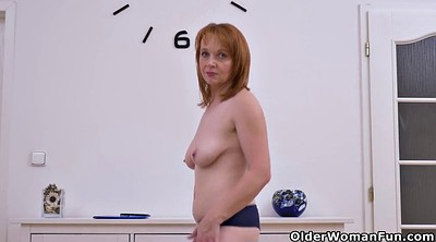 Mature strip, Slowly, Milf strip