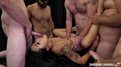 Asian gangbang, Creampie asian, Asian creampie, Creampie gangbang, Song