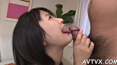 Hardcore, Asian hairy, Japanese blowjobs