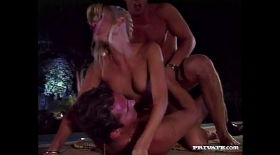Private, Vintage orgy, Nikki