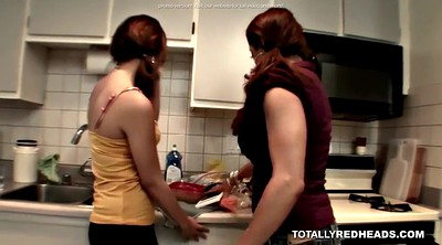 Kitchen, Fun, Kitchen lesbian