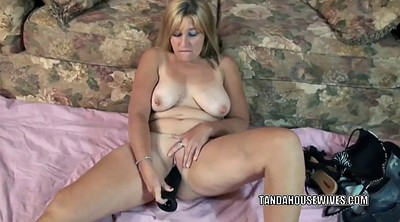 Wife dildo, Plump