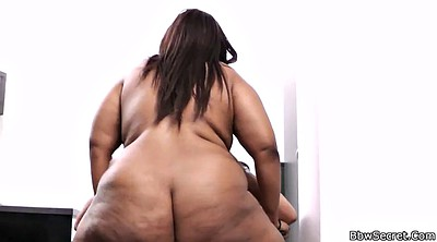 Cheating, Ebony bbw
