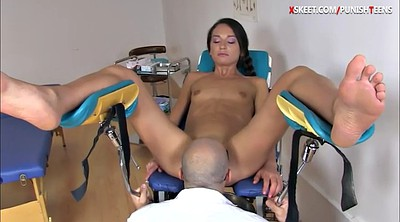 Doctor, Nataly gold, Tight