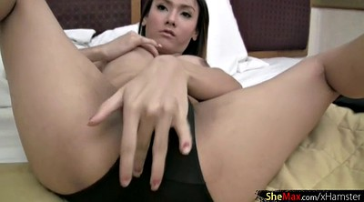 Asian tranny, Asian shemale, Tits show, Shemale long, Blacked asian