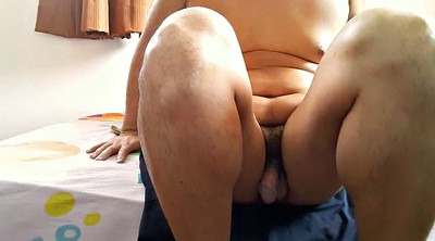 Asian feet, Prostate, Shaking, Sex massage