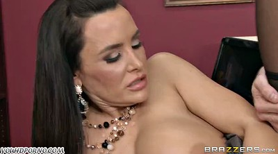 Lisa ann, Mature sex