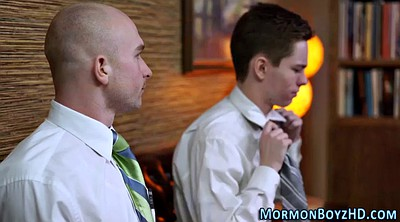 Rimming, Uniform, Mormon
