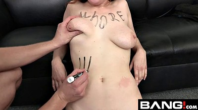 Audition, Casting anal, Penny pax