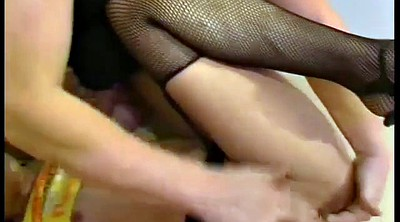 Teen fist, Extreme anal, First anal