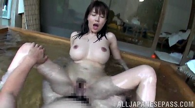 Reality, Asian pornstar, Charm, Big tit asian