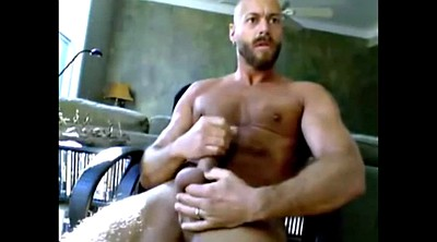 Beard, Cock head, Shaving head, Big daddy gay