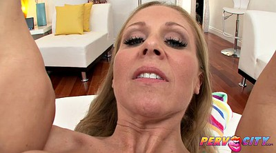 Julia ann, Mom anal