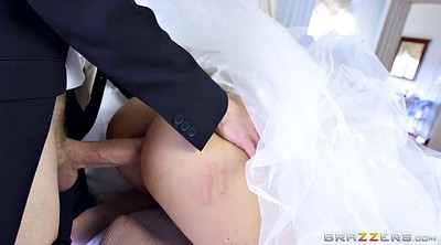 Monster cock, Simony diamond, Bride, Anal monster cock