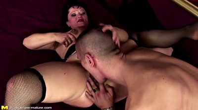 Old mom, Mom n boy, Creampie mom, Granny creampie, Granny boy, Young and old