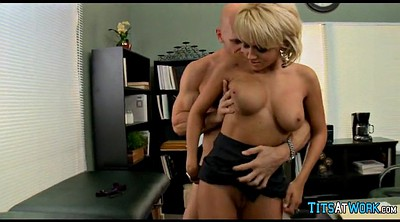 Milf office, Skank